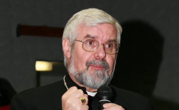 Intervento di Mons. Bregantini